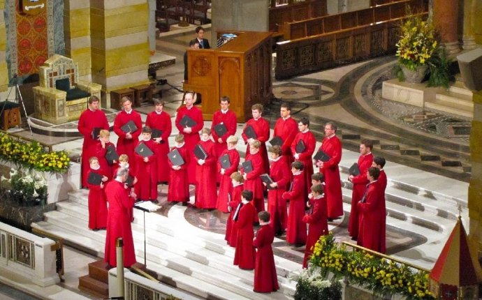 AGNUS DEI - Sacred Choral Music - The Choir of New College, Oxford