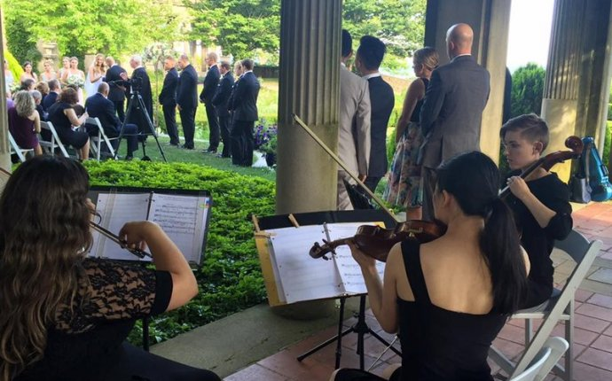 Ariana Strings - Ceremony Music - Southington, CT - WeddingWire