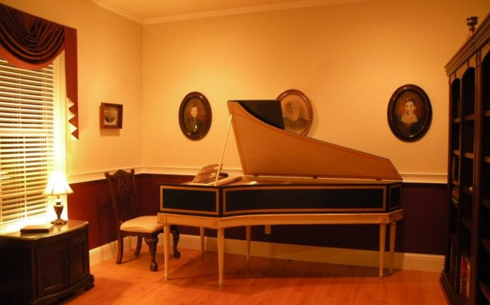 Baroque music – Washington Music Festival