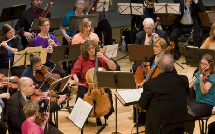 Baroque Orchestra of New Jersey — Morris County Tourism Bureau