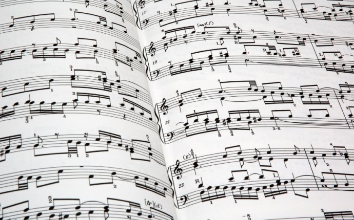 Boosting Brain Power With Classical and Baroque Music
