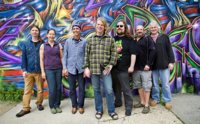 Dark Star Orchestra – Tickets – Roseland Theater – Portland