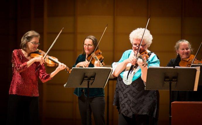 EMV -- Monica Huggett and Portland Baroque -- The Four Seasons -- Photo by Jan Gates-17