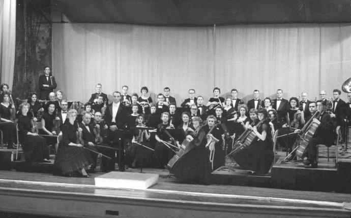 History | Boise Philharmonic