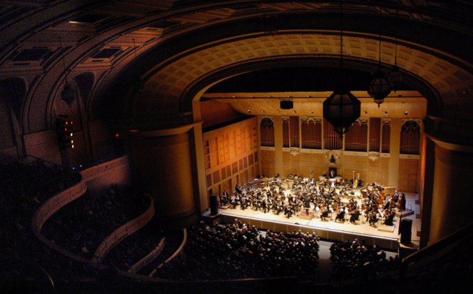 Mozart and Strauss - Portland Symphony Orchestra | That Oregon Life