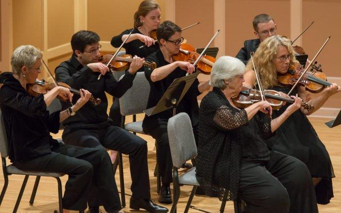 Photos for Lyra Baroque Orchestra - Yelp