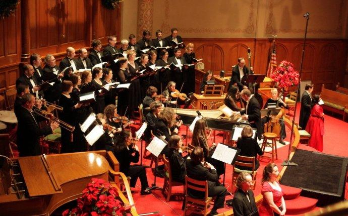 Portland Baroque Orchestra (Baroque Orchesra) - Short History