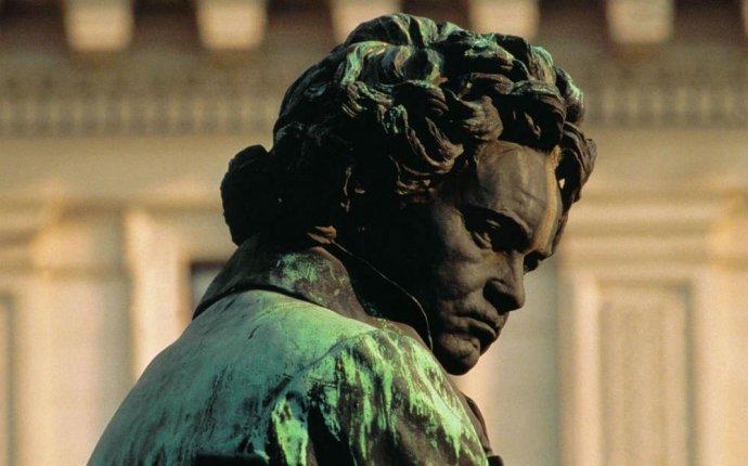 The Top Ten Greatest Violin Concertos - The Imaginative Conservative