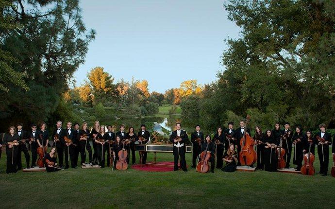 UC Davis and Davis High School Baroque Orchestras - UC Davis Arts