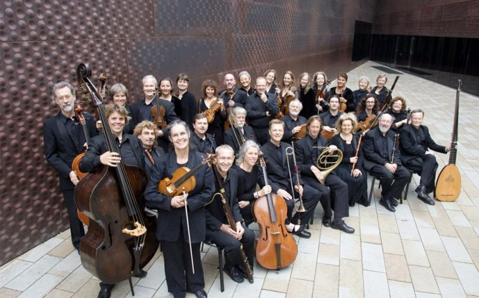 Win a Season Subscription to Philharmonia Baroque Orchestra