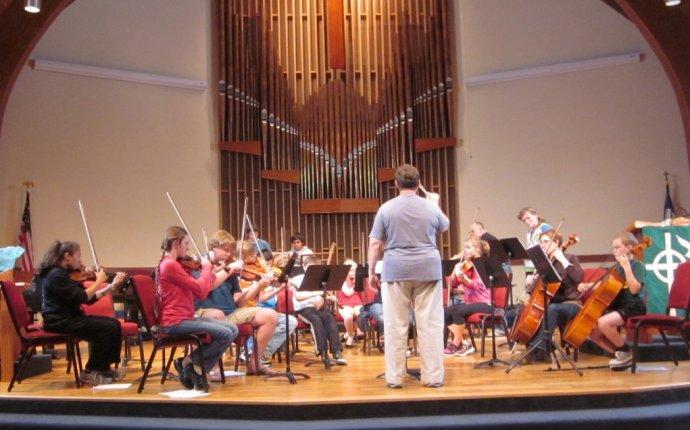 Youth Orchestra Program | Newport Symphony - Newport, Oregon