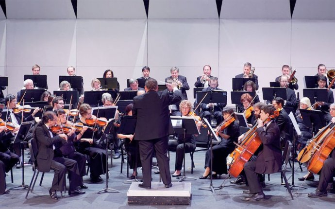 Orchestras in San Francisco