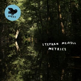 Stephan Meidell: Baroque 1 - from the album Metrics